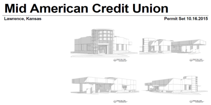 Mid American Credit Union - Lawrence KS